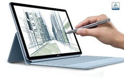 新Matebook E领衔 高性价比2合1设备盘点