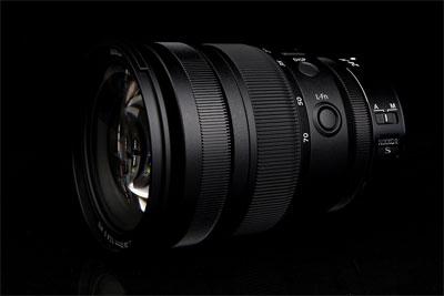 大三元来袭 尼康Z卡口24-70mmF2.8镜头评测