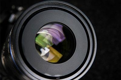 2X放大倍率 三千元价位国产百微镜头评测