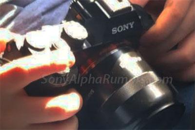 三阳即将发布AF 45mm f/1.8 FE镜头