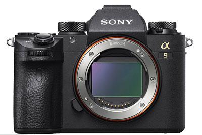 野心!索尼A9M2革命性相机9月发布