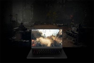 雷蛇发布全新灵刃15笔记本电脑 配置提升巨大