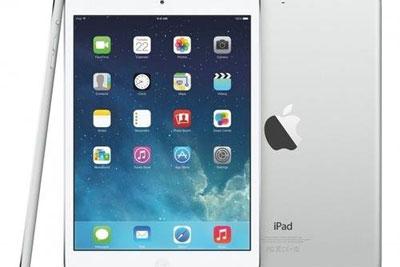 为提升便捷性 苹果iPad或将支持外接USB鼠标