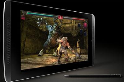 相关代码显示NVIDIA正在开发代号mystique的2合1 PC