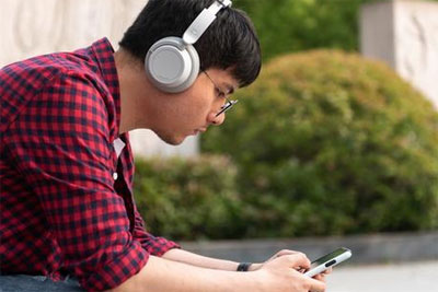 Surface降噪耳机选择题:你要的是Surface还是耳机?