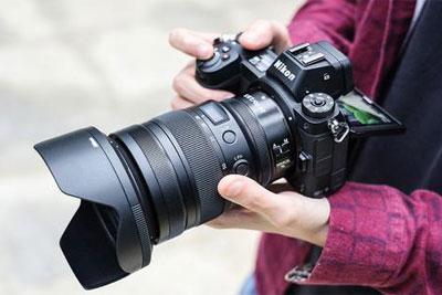 尼康Z 24-70/2.8S镜头评测:有屏幕的大三元