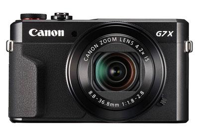 佳能近期(或下周)将发布一款相机