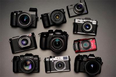 购买第一台相机之前?你需要了解这十二个问题
