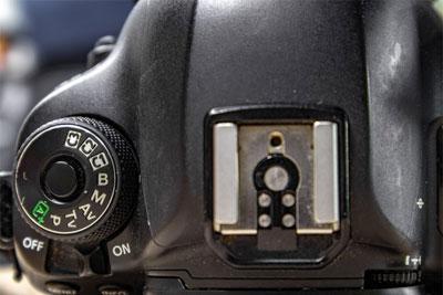 1分钟学摄影系列:相机的拍摄模式有什么区别