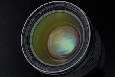 电影级的经典重现 Sigma 40mm F1.4体验