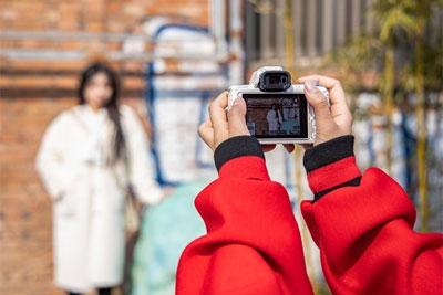80%摄影新手都慌了 遇到这五种失误怎么办?