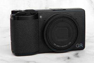 传承的力量 理光便携数码相机GRIII评测