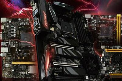 映泰X570主板曝光:PCIe 4.0确认 无DDR4-5000内存