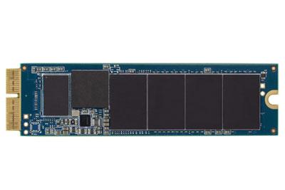 OWC发布面向Mac的Aura N内置SSD升级套件