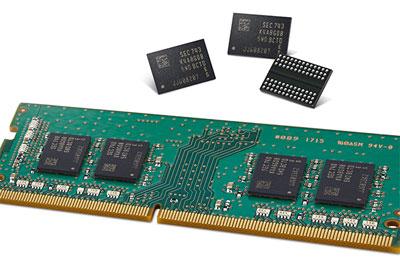 三星停产B-Die DDR4内存颗粒:曾是超频者最爱