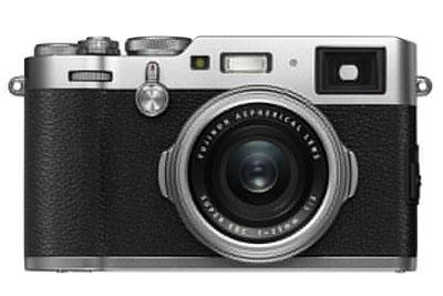 富士X100F后继机型将采用全新设计23mm镜头