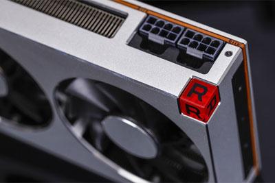 AMD 7nm新卡性能暴涨对标2070 NV表示不慌