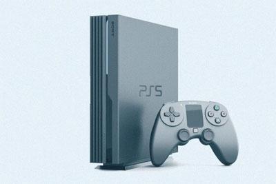 """PS5""""定档""""2020年11月?首发价或为499美元"""