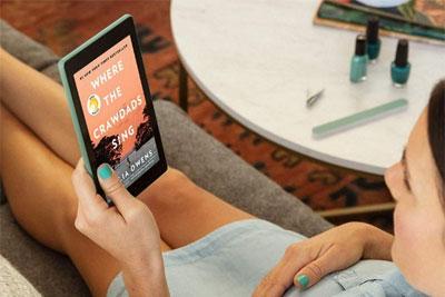 亚马逊推出Fire 7平板 提供更多存储容量但价格不变