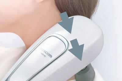 腰酸背痛腿抽筋 你可能需要这个按摩器来放松下