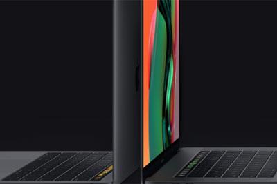 苹果悄然发布新款MacBookPro 蝶式键盘更新/性能提升