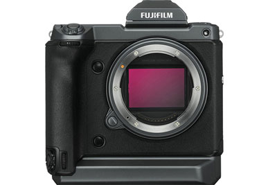 一亿像素富士GFX 100中画幅相机更多规格曝光