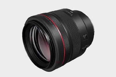 佳能3支RF卡口新镜头预计会在明年CP+上发布