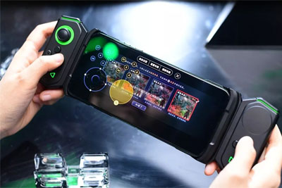 游戏上分利器 盘点那些手游爱好者的必选好机