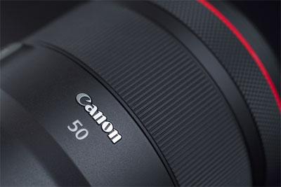 卡口的胜利 从佳能RF50mm F1.2看新时代镜头发展