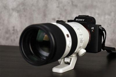 对焦性能提升 索尼微单A7RM3新固件体验