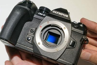 奥林?#36864;?#23558;推出能拍摄6K视频的微单相机