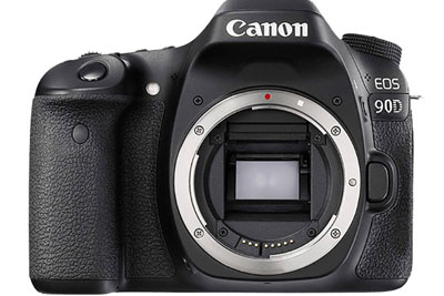 佳能下款APS-C画幅单反相机将支持无?#20204;?K视频拍摄