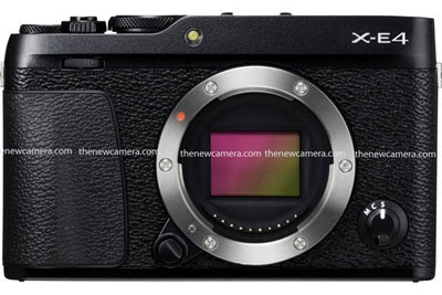 或具备2600万像素 富士X-E4有望明年发布