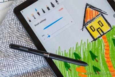 三星Galaxy Tab S5将于8月发布:搭载骁龙855