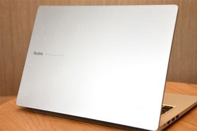 RedmiBook 14评测:英特尔八代酷睿i7成最大亮点