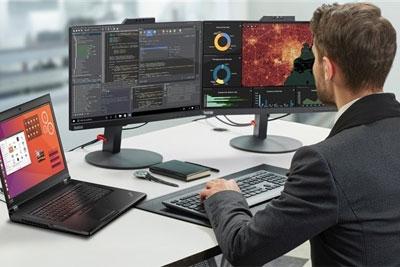 联想发布ThinkPad P73 顶级配置堪称大号移动工作站