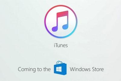 苹果与微软联手 又搞了一件小事情