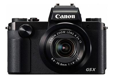 佳能即将发布PowerShot G5 X Mark Ⅱ相机