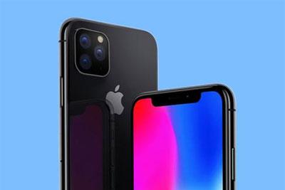 iPhone 11/11R预计9月12日发布、128GB起步价不变