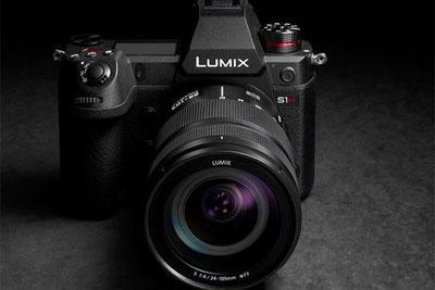 松下S1H全画幅无反相机将于9月份发布