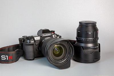 全幅微单新标杆 松下S1R全画幅微单相机试用