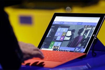 9寸双屏Surface细节曝光:搭载新Windows可运行安卓