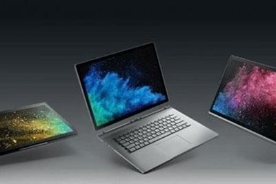 连自己人都打?Surface Book 2升级1903出问题