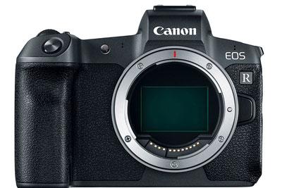 重磅杀手!佳能旗舰级EOS R相机将提前发布