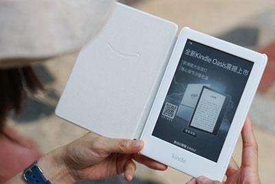 Kindle青春版体验:有夜光 阅读更自由