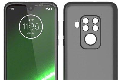 摩托罗拉Moto One Pro手机壳曝光,与之前设计相符