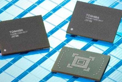 东芝存储芯片工厂停电 固态硬盘又要涨价了?