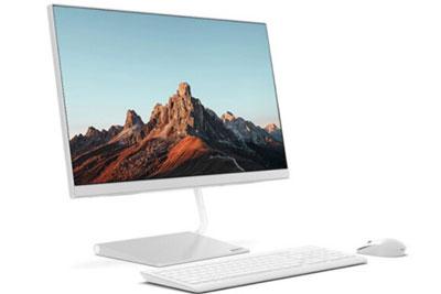 联想新款一体机逸上架:i5-9400T/23.8英寸屏