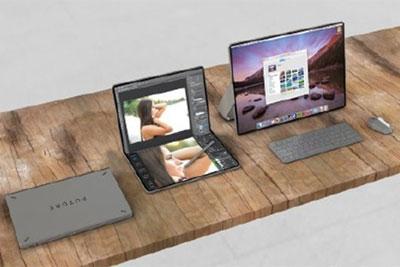 传苹果将推折叠屏iPad 旨在对抗微软的双屏Surface