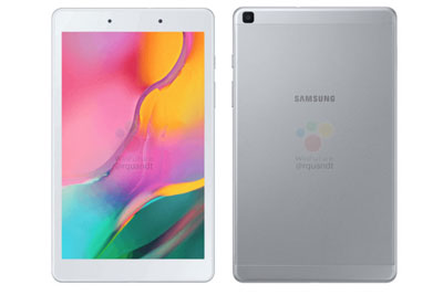 三星Galaxy Tab A8 2019参数泄露 骁龙429/800万镜头